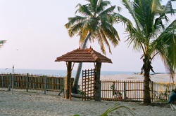 2 Nights Alleppey package per person Rs.3950/-