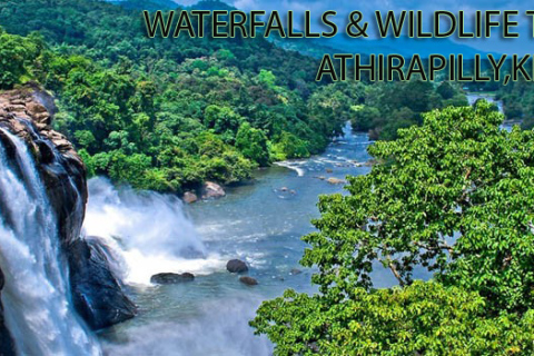 Athirapally Waterfalls Tour